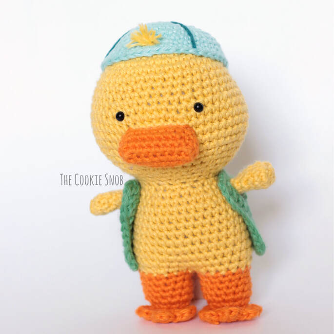 Amigurumi Today (@AmigurumiToday) | Twitter | 685x685